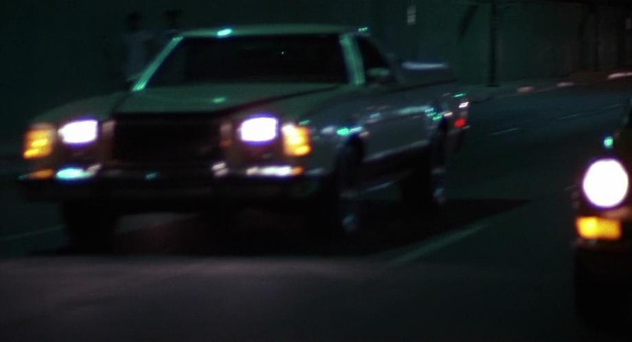 1977 Ford Ranchero 2