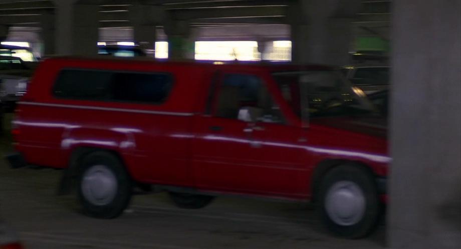 1984 Toyota Truck RN50