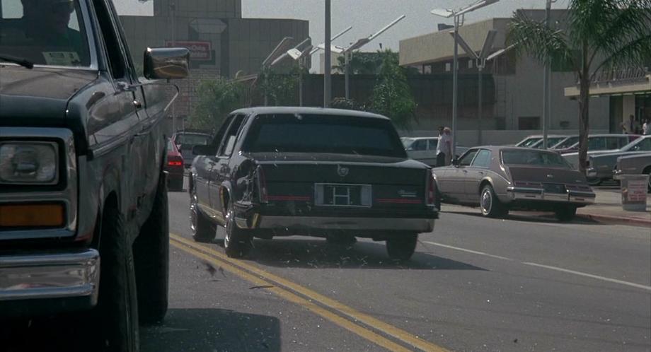 1985 Cadillac Seville 2
