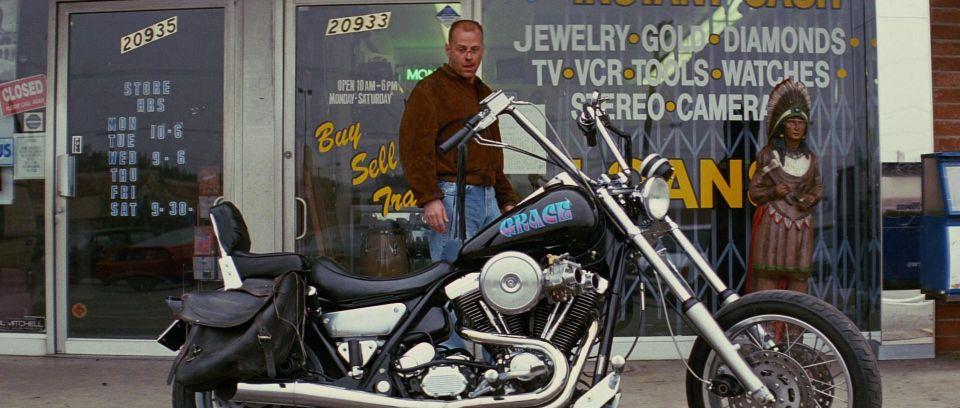 1986 Harley-Davidson FXR Super Glide