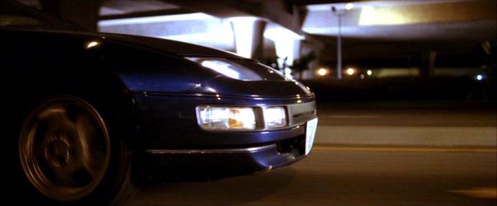1991 Nissan Fairlady Z Z32