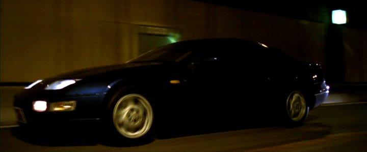 1991 Nissan Fairlady Z Z32, Kill Bill Vol 1 2003