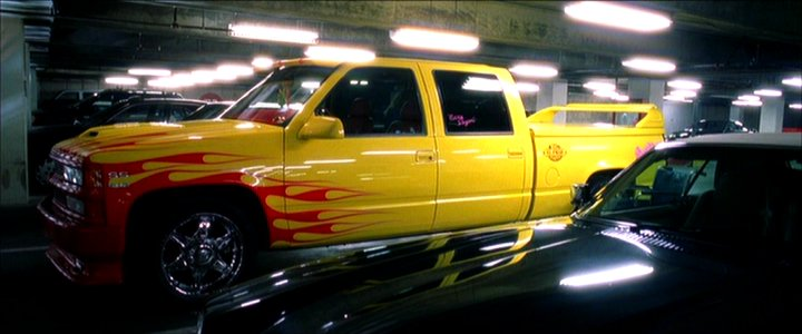 1997 Chevrolet C-2500 Crew Cab Silverado, Kill Bill Vol 1 2003