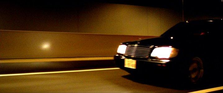 Mercedes-Benz S500 W140, Kill Bill Vol 1 2003