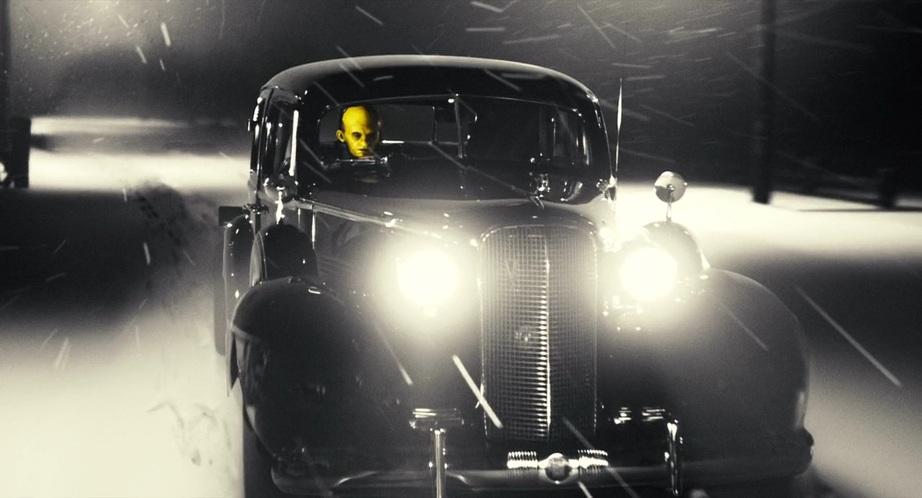 1937 Cadillac Fleetwood 75
