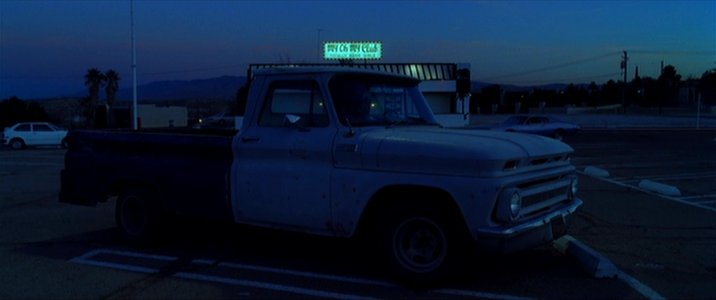 1965 Chevrolet C-Series, Kill Bill 2
