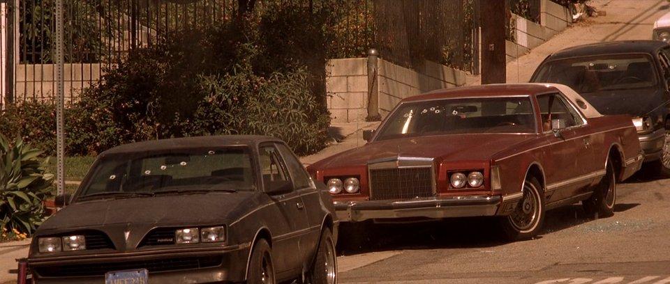 1983 Pontiac 2000