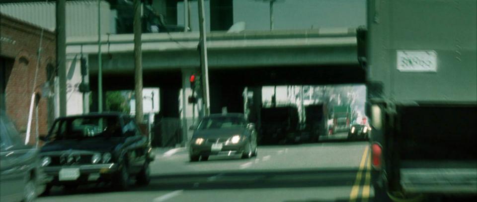 1985 BMW 528e E28