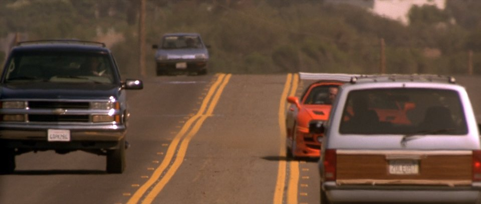 All Cars In Quot The Fast And The Furious Quot 2001 Best Movie