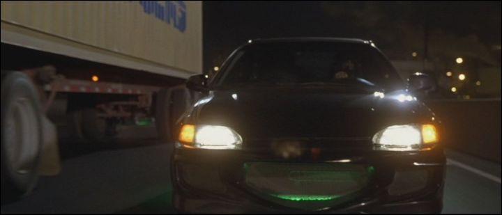 1993 Honda Civic Coupe EJ1