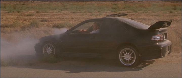"""1988 Toyota Supra >> All Cars in """"The Fast and the Furious"""" (2001) - Best Movie ..."""