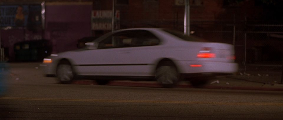 1994 Honda Accord, The Fast and Furious