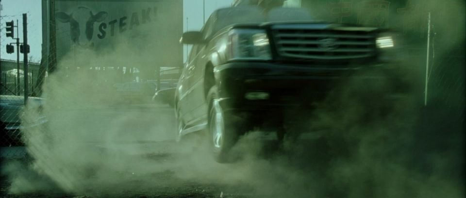 2002 Cadillac Escalade EXT GMT806, Matrix 2