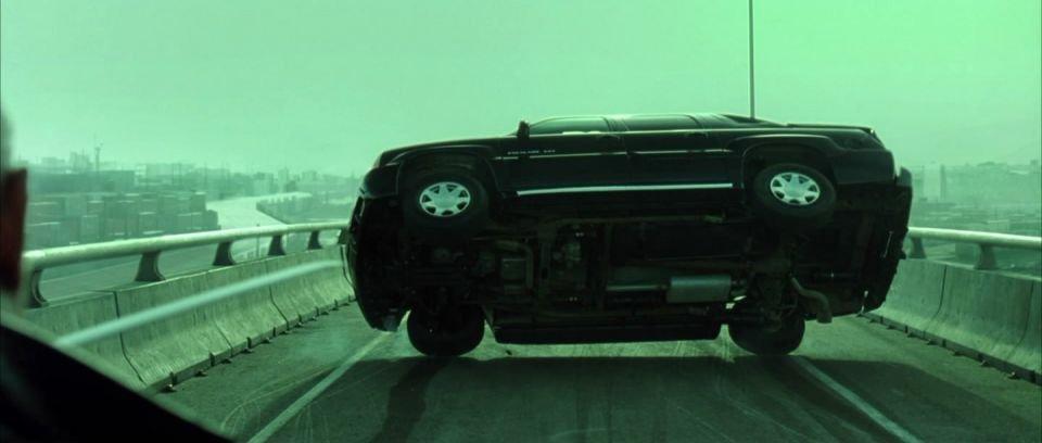 2002 Cadillac Escalade EXT GMT806