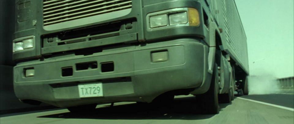 Freightliner FLA 8664T