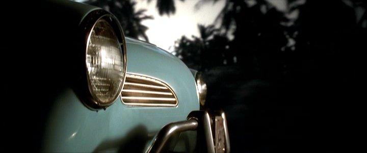 Volkswagen Karmann Ghia Convertible Typ 14