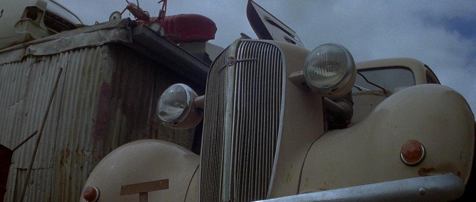 1936 Chevrolet Standard FC