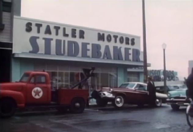 1955 Studebaker Unknown