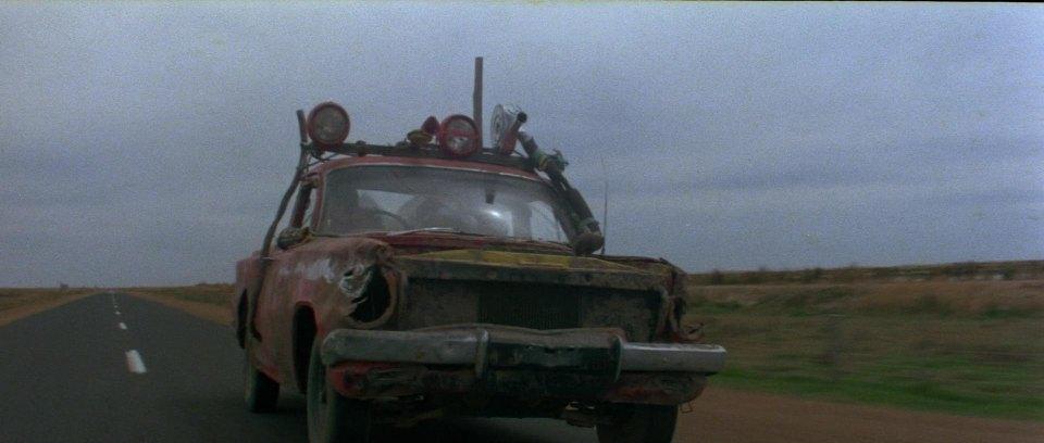 1963 Holden EJ, Mad Max 1979