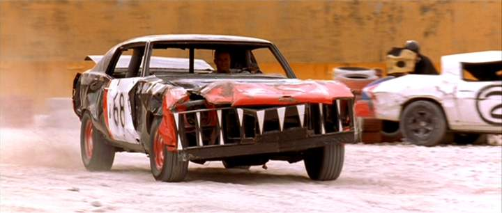 1970 Chevrolet Monte Carlo, 2 Fast 2 Furious 2003