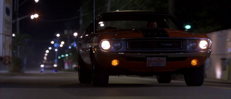 1970 Dodge Challenger RT, 2 Fast 2 Furious
