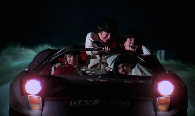 Durango 95, A Clockwork Orange 1971