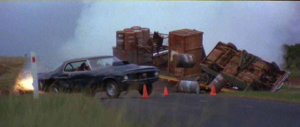 1972 Holden Monaro HQ