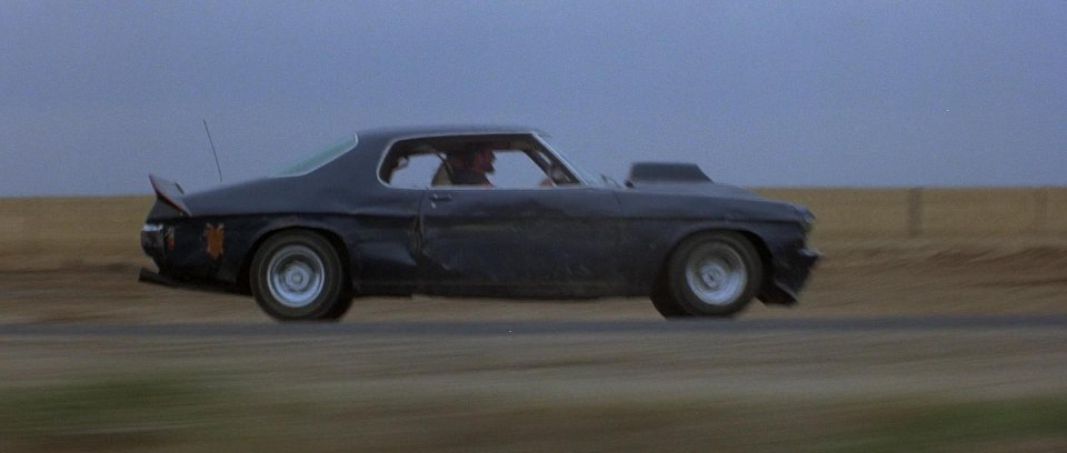1972 Holden Monaro HQ, Mad Max 1979