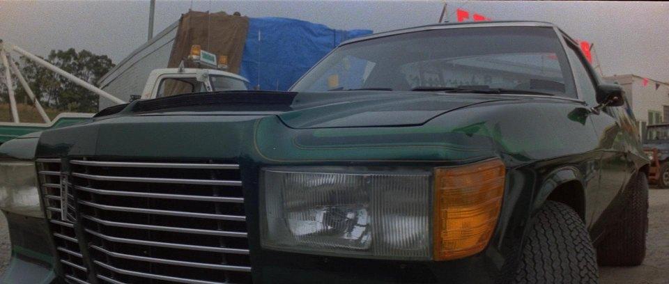 1974 Holden Ute HJ