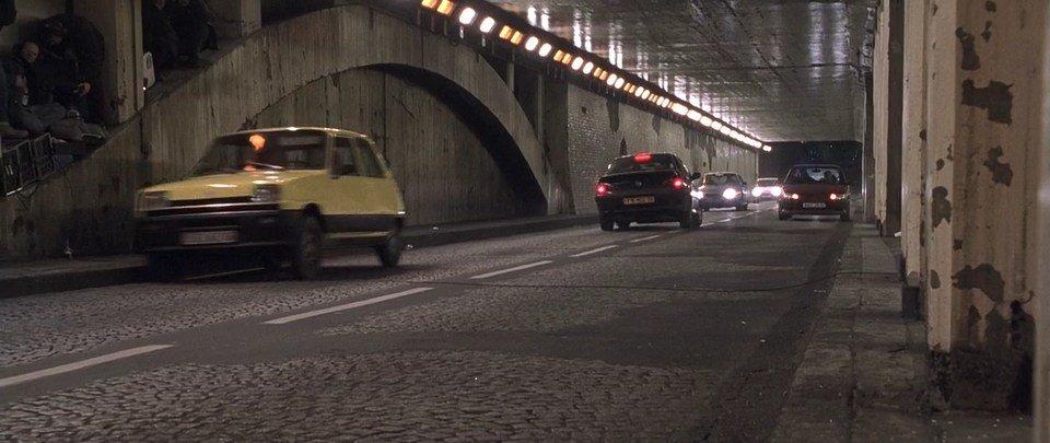1980 Renault 5