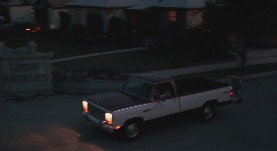 1981 Dodge Ram