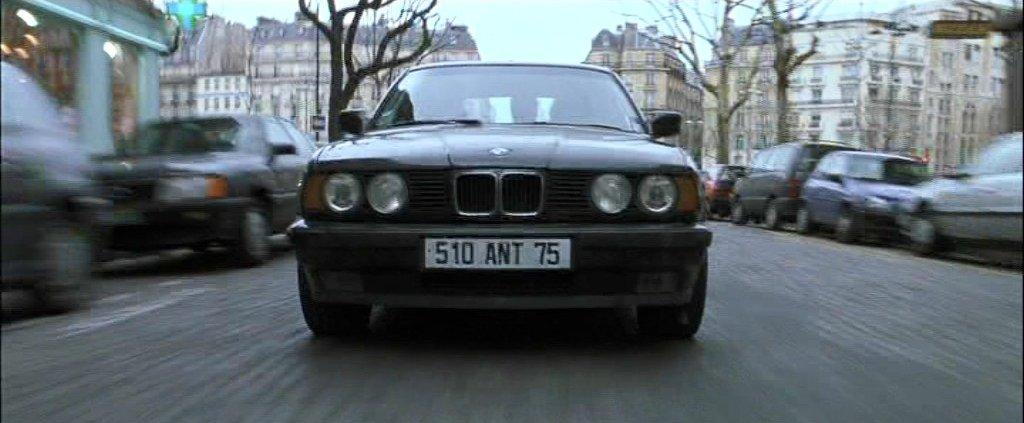 1983 Audi 100 C3 Typ 44