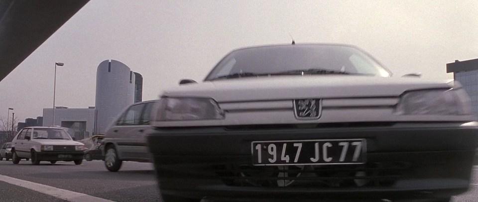 1983 Talbot Horizon C2
