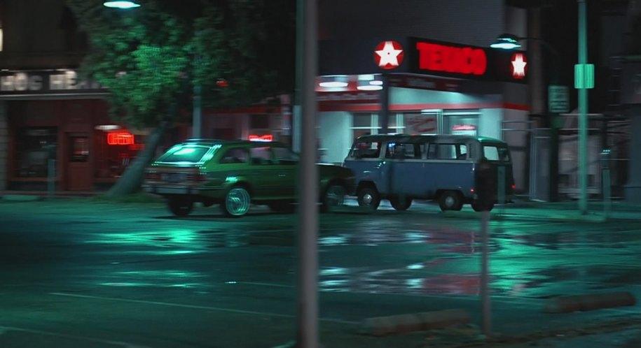 1984 AMC Eagle 4WD Wagon