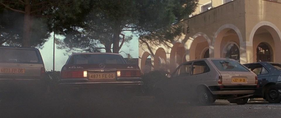 1984 Ford Fiesta Mk II