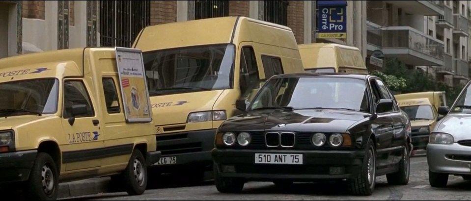 1986 Renault 21 X48