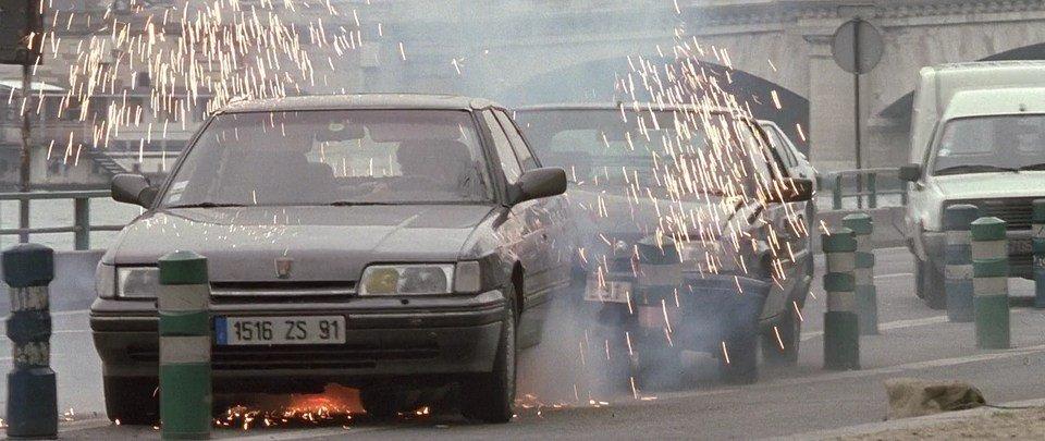 1987 Citroen BX 19 GTI