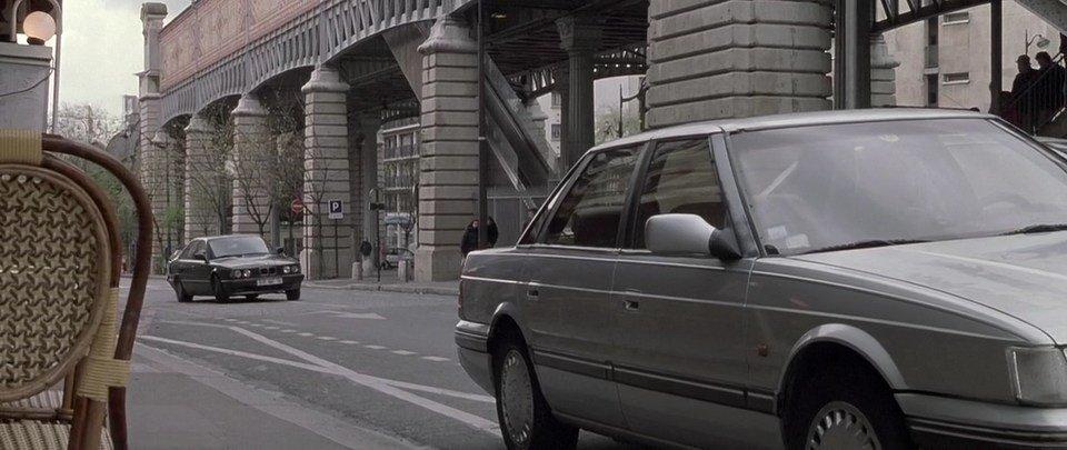 1987 Rover 800 XX