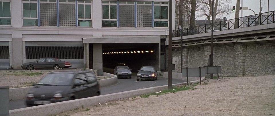 1988 Alfa Romeo 164