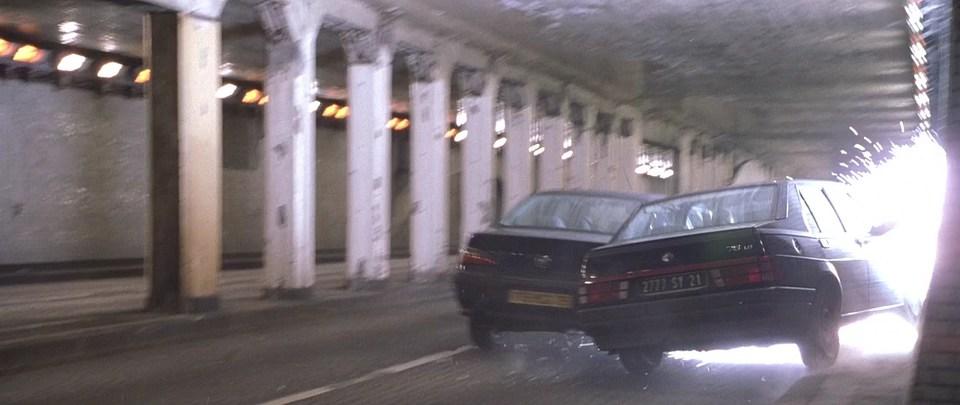 1988 Alfa Romeo 75 162B