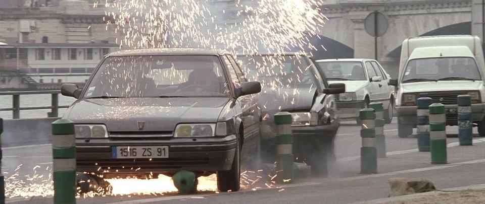 1988 Fiat Croma