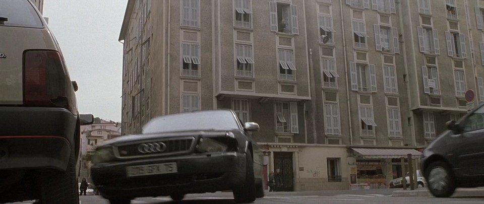 1988 Fiat Tipo