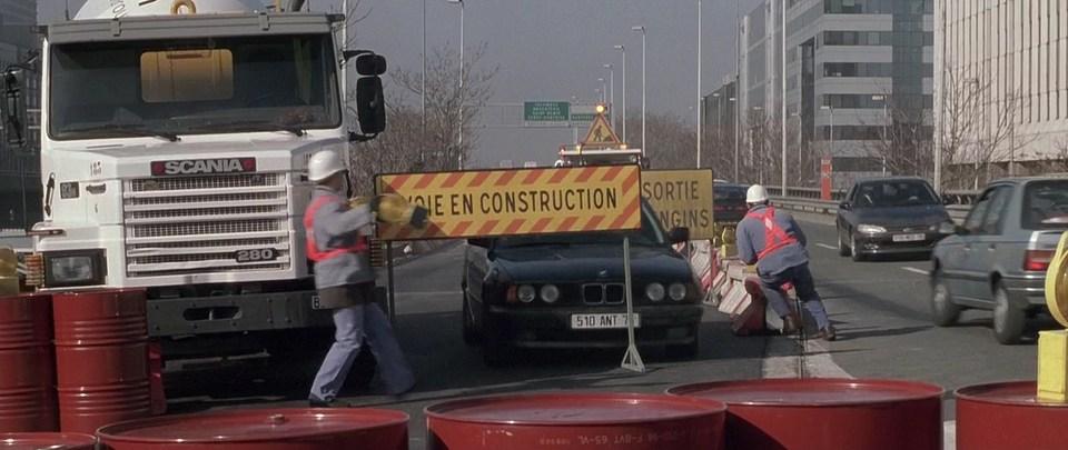 1988 Scania T 93 M