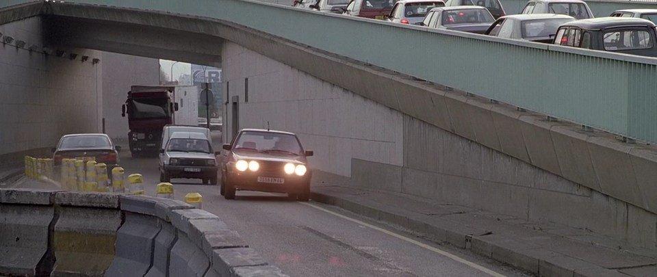 1988 Volkswagen Golf II Typ 19E
