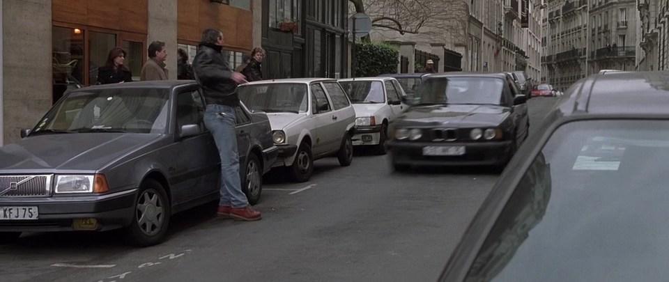 1990 Volvo 460