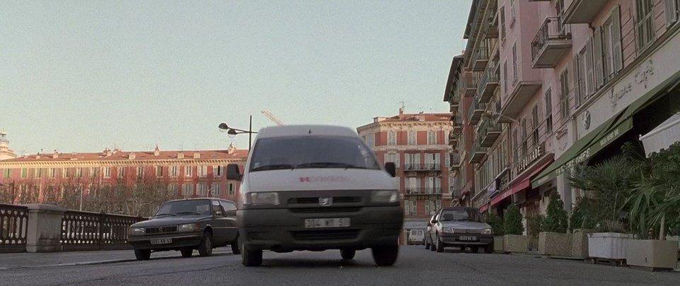 1991 Peugeot 205 CJ