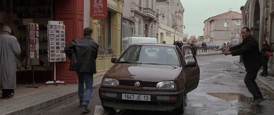 1992 Volkswagen Golf III Typ 1H