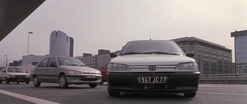 1993 Peugeot 306