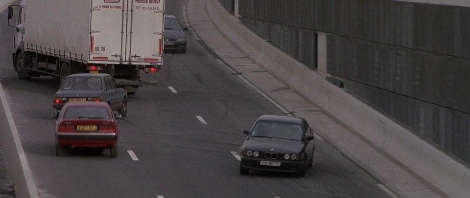 1994 Mercedes-Benz SK