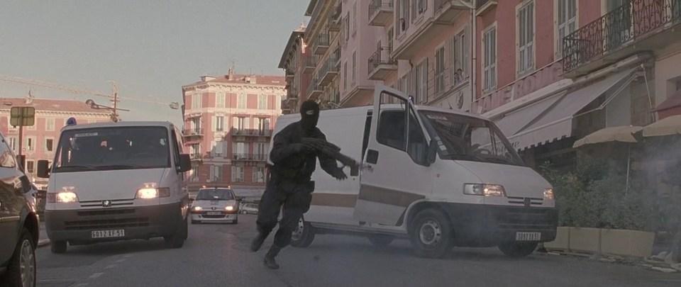 1994 Peugeot Boxer